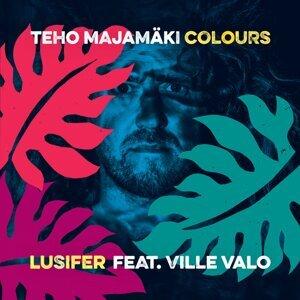 Teho Majamäki Colours feat. Ville Valo 歌手頭像
