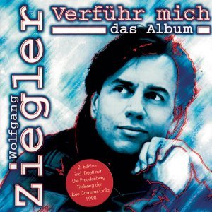 Wolfgang Ziegler 歌手頭像