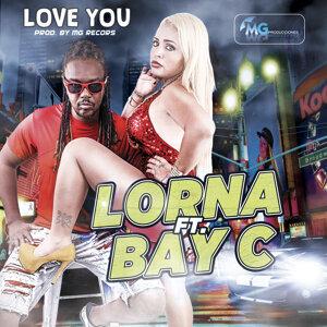 Lorna 歌手頭像