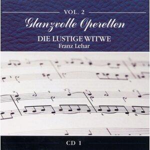 Glanzvolle Operetten: Die lustige Witwe 歌手頭像