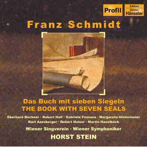 Horst Stein 歌手頭像