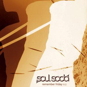 Soul Soda 歌手頭像