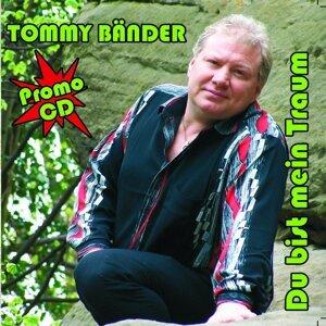 Tommy Bänder 歌手頭像