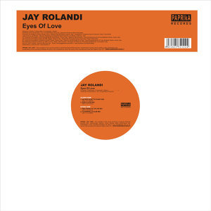 Jay Rolandi 歌手頭像