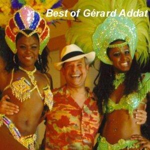 Addat, Gérard 歌手頭像