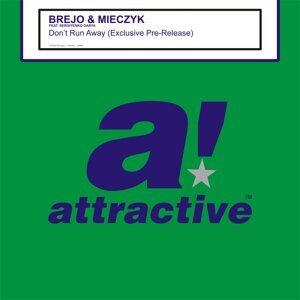 Brejo & Mieczyk 歌手頭像
