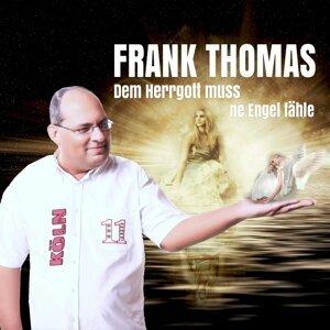 Frank Thomas 歌手頭像