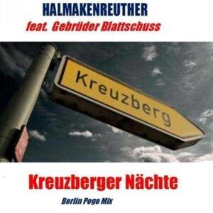 Halmakenreuther, feat. Gebrüder Blattschuss 歌手頭像