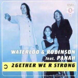 Waterloo & Robinson feat. Panah 歌手頭像