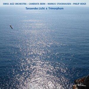 Markus Stockhausen, Philip Henzi, CAMERATA Bern und Swiss Jazz Orchestra 歌手頭像