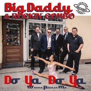 Big Daddy & Rockin' Combo 歌手頭像