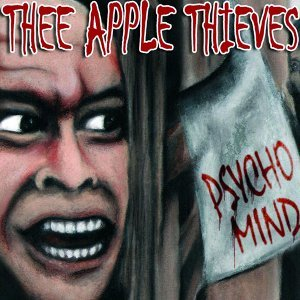 Thee Apple Thieves 歌手頭像