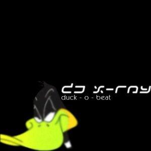 DJ X-RAY 歌手頭像