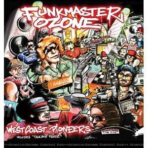 Funkmaster Ozone 歌手頭像