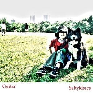 Guitar アーティスト写真