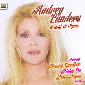 Audrey Landers 歌手頭像