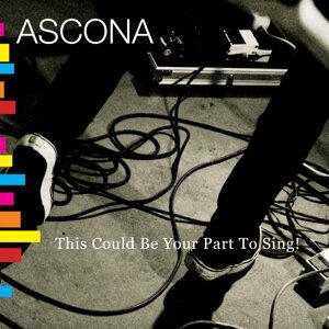 Ascona 歌手頭像