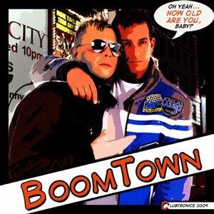BoomTown 歌手頭像