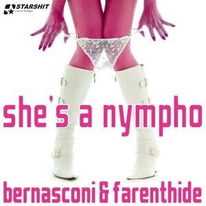 Bernasconi & Farenthide 歌手頭像