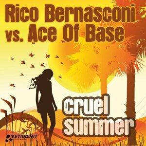 Rico Bernasconi & Ace Of Base 歌手頭像