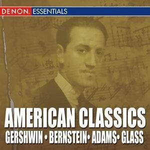 American Classics 歌手頭像
