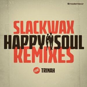 Slackwax feat. Trinah 歌手頭像