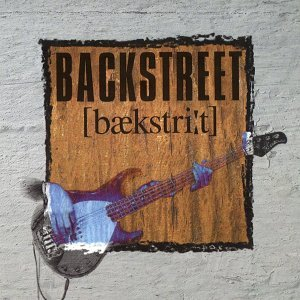 BackStreet 歌手頭像