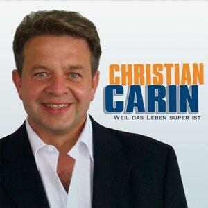 Christian Carin 歌手頭像