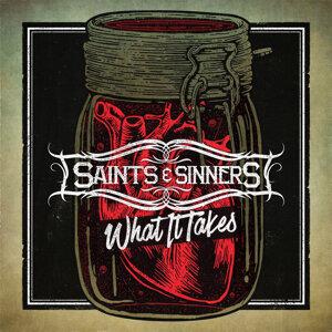 Saints & Sinners 歌手頭像