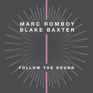 Marc Romboy & Blake Baxter 歌手頭像