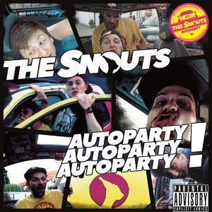 The Snouts 歌手頭像