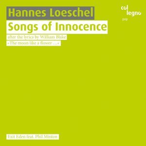 Hannes Loeschel, Exit Eden, Phil Minton 歌手頭像