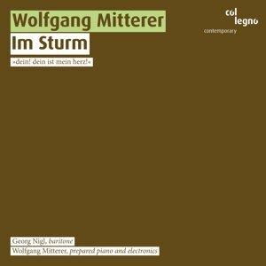 Georg Nigl & Wolfgang Mitterer 歌手頭像