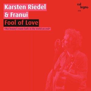 Karsten Riedel & Franui 歌手頭像