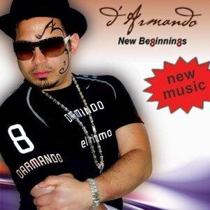 D'Armando 歌手頭像