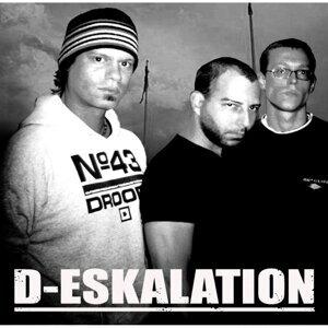 D-Eskalation 歌手頭像