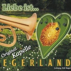 Original Kapelle Egerland 歌手頭像