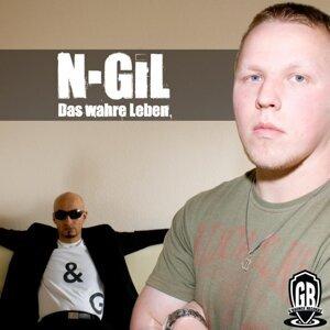N-GIL 歌手頭像