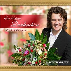 Jens Böhlitz 歌手頭像