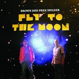 Brown & DJ Phax Mulder 歌手頭像