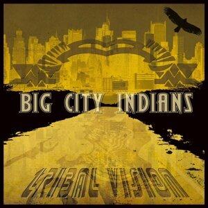 Big City Indians 歌手頭像
