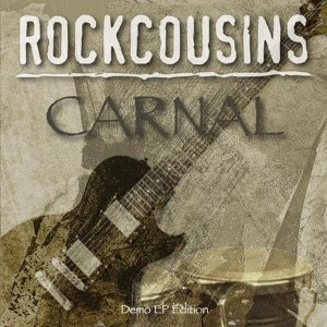 Rockcousins 歌手頭像