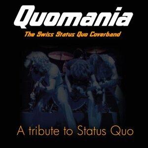 Quomania 歌手頭像