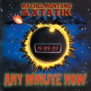 Machel Montano & Xtatik 歌手頭像