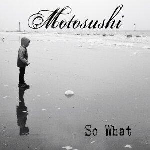 motosushi 歌手頭像