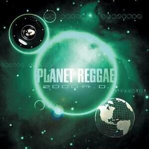 Planet Reggae 歌手頭像
