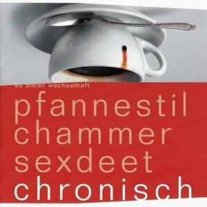 Pfannestil Chammer Sexdeet 歌手頭像