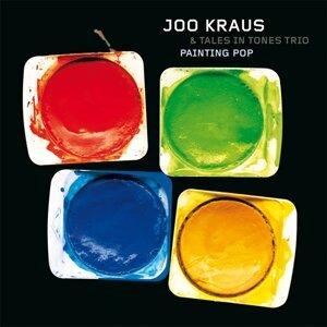 Joo Kraus & Tales In Tones Trio 歌手頭像