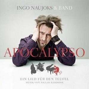 Ingo Naujoks & Band 歌手頭像