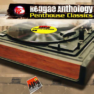 Reggae Anthology: Penthouse Classics 歌手頭像